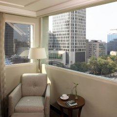 Mexico City Marriott Reforma Hotel комната для гостей фото 5