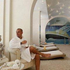 Отель Grand Hotel Rimini Италия, Римини - 4 отзыва об отеле, цены и фото номеров - забронировать отель Grand Hotel Rimini онлайн спа