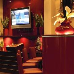 PhiLeRo Hotel Köln интерьер отеля