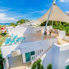 Отель Chalong Hill Tropical Garden Homes Пхукет пляж