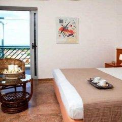 Отель Daphne Holiday Club Греция, Халкидики - 1 отзыв об отеле, цены и фото номеров - забронировать отель Daphne Holiday Club онлайн комната для гостей фото 3