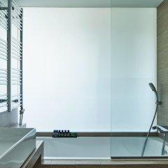 Отель Micon Lofts Греция, Афины - отзывы, цены и фото номеров - забронировать отель Micon Lofts онлайн ванная