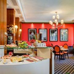 Отель Eden Hotel Швейцария, Женева - отзывы, цены и фото номеров - забронировать отель Eden Hotel онлайн питание