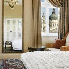 Отель Ritz Carlton Budapest Будапешт комната для гостей фото 2