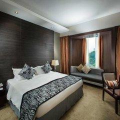 Peninsula Excelsior Hotel Сингапур комната для гостей фото 4