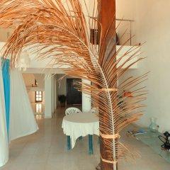 Отель Mayambe Private Village Мексика, Канкун - отзывы, цены и фото номеров - забронировать отель Mayambe Private Village онлайн интерьер отеля