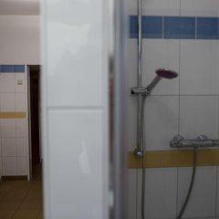 Отель U inn Berlin Hostel Германия, Берлин - отзывы, цены и фото номеров - забронировать отель U inn Berlin Hostel онлайн ванная