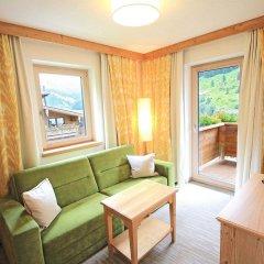 Hotel Pension Sonnleiten комната для гостей