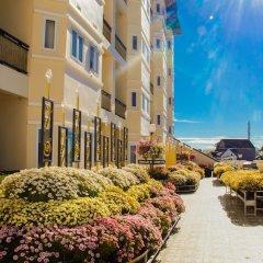 Отель Ladalat Hotel Вьетнам, Далат - отзывы, цены и фото номеров - забронировать отель Ladalat Hotel онлайн фото 8
