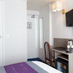 Hotel Saphir Grenelle удобства в номере фото 2