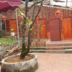 Отель Dang Khoa Sa Pa Garden Вьетнам, Шапа - отзывы, цены и фото номеров - забронировать отель Dang Khoa Sa Pa Garden онлайн фото 7