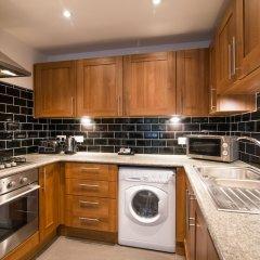 Апартаменты Bluestone Apartments - Didsbury в номере фото 2