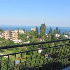 Hotel Toro Negro балкон