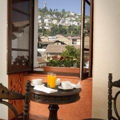 La Casona de la Ronda Hotel Boutique Patrimonial удобства в номере фото 2