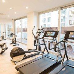 Отель Artiem Madrid фитнесс-зал фото 2