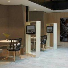 Отель Courtyard by Marriott Paris Gare de Lyon банкомат