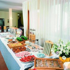 Hotel Giardino Suite&wellness Нумана питание фото 2