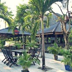 Отель Diamond Bay Resort & Spa детские мероприятия