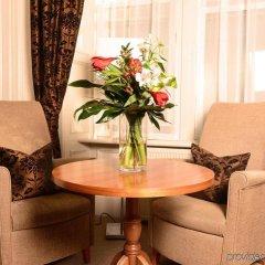 Отель CHANNINGS Эдинбург интерьер отеля фото 2