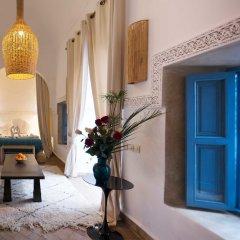 Отель Riad Assala Марокко, Марракеш - отзывы, цены и фото номеров - забронировать отель Riad Assala онлайн интерьер отеля фото 2