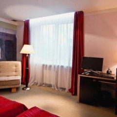 Космополит Премьер Арт-отель удобства в номере фото 2