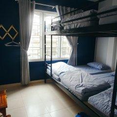 GoGo Dalat Hostel Далат комната для гостей фото 2