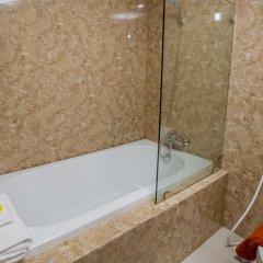 Отель Airport Resort & Spa ванная