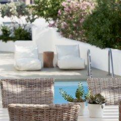 Отель Naxian Utopia Luxury Villas & Suites фото 8