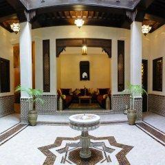 Отель Riad & Spa Bahia Salam Марокко, Марракеш - отзывы, цены и фото номеров - забронировать отель Riad & Spa Bahia Salam онлайн фото 3