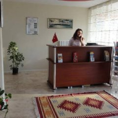 Tugra Hotel фото 18