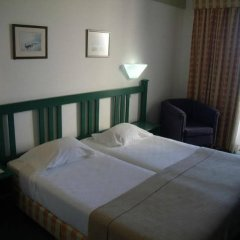 Отель Escola Португалия, Фуншал - отзывы, цены и фото номеров - забронировать отель Escola онлайн комната для гостей фото 3