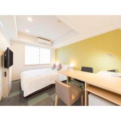 Отель Tokyu Stay Tsukiji комната для гостей фото 3