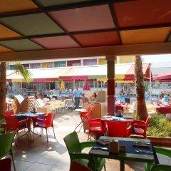 The Colours Side Hotel Турция, Сиде - отзывы, цены и фото номеров - забронировать отель The Colours Side Hotel онлайн питание фото 3