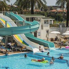 Отель Palm World Resort & Spa Side - All Inclusive Сиде бассейн