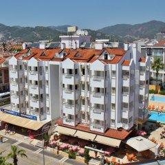 Turan Apart Турция, Мармарис - отзывы, цены и фото номеров - забронировать отель Turan Apart онлайн фото 5