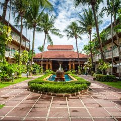 Отель Horizon Patong Beach Resort & Spa