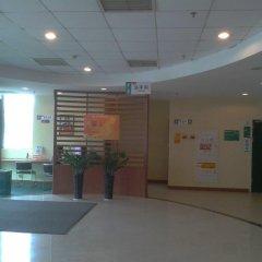 Отель Ibis Huangpu Zhongshan Китай, Чжуншань - отзывы, цены и фото номеров - забронировать отель Ibis Huangpu Zhongshan онлайн интерьер отеля фото 3
