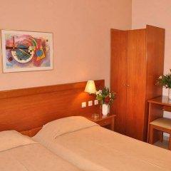 Отель Bretagne Греция, Корфу - 4 отзыва об отеле, цены и фото номеров - забронировать отель Bretagne онлайн комната для гостей фото 4