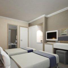 L'ancora Beach Hotel - All Inclusive удобства в номере фото 2