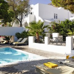 Отель Santorini Kastelli Resort Греция, Остров Санторини - отзывы, цены и фото номеров - забронировать отель Santorini Kastelli Resort онлайн