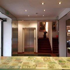 Отель Small Hotel Royal Италия, Падуя - отзывы, цены и фото номеров - забронировать отель Small Hotel Royal онлайн интерьер отеля