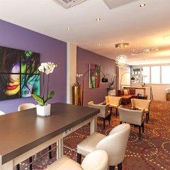 Leonardo Hotel Munich City North гостиничный бар