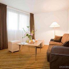 Mercure Paris Roissy Charles de Gaulle Hotel комната для гостей фото 3