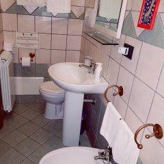 Отель Antica Via B&B Агридженто ванная фото 2