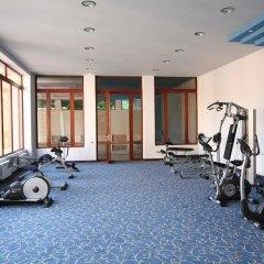 Russia Hotel (Цахкадзор) фитнесс-зал