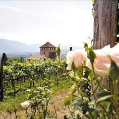 Schloss Hotel Korb Аппиано-сулла-Страда-дель-Вино