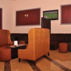 Отель Transcorp Hotels Нигерия, Калабар - отзывы, цены и фото номеров - забронировать отель Transcorp Hotels онлайн интерьер отеля фото 2