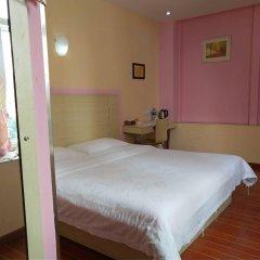 Отель Guangzhou Yuting Hotel Китай, Гуанчжоу - отзывы, цены и фото номеров - забронировать отель Guangzhou Yuting Hotel онлайн комната для гостей