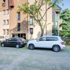 Апартаменты Dom & House Apartments Monte Cassino - Chopina Сопот