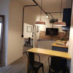 Отель Hermila Tlalpan Suites Мехико удобства в номере